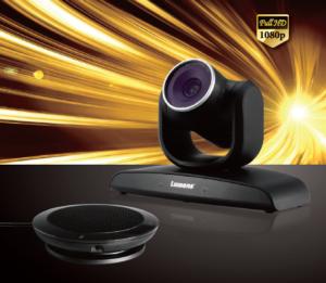Nuovo KIT per videoconferenza LUMENS VC-B20UA