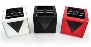 Ligra presenta le stampanti 3D FabTotum Fabricator CORE PRO