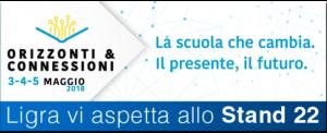 Orizzonti e Connessioni – 3-4-5 Maggio – Bassano del Grappa