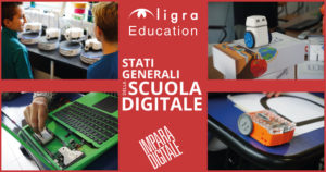 Il digitale a scuola è realtà. Ripensare la didattica in chiave umana.