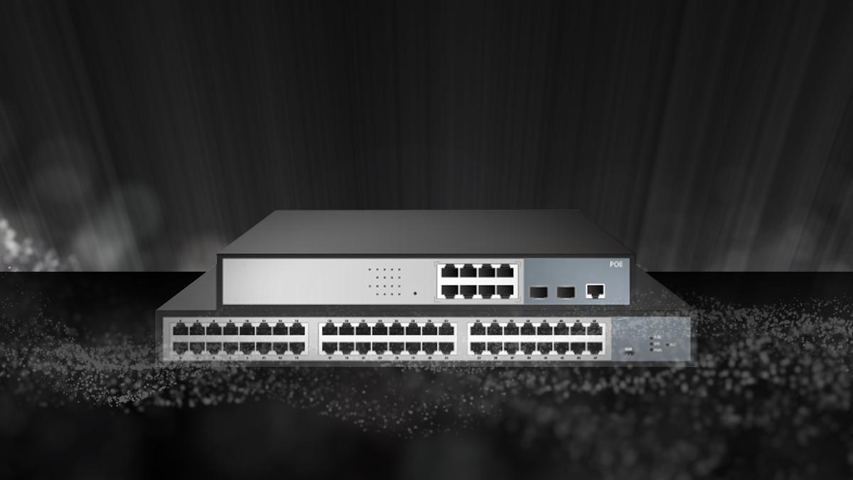 Ligra DL - Switch PoE quale scegliere