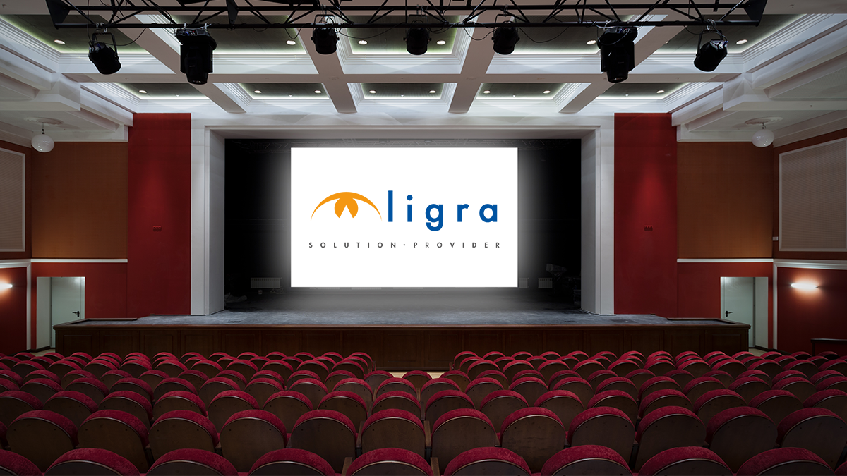 Ligra DS | Ledwall e Videowall: come performare eventi in periodo di Covid