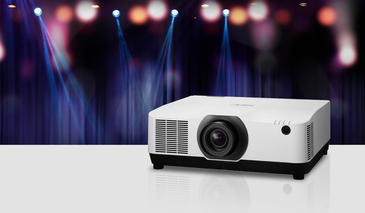 Ligra DS | Videoproiettori, come si compongono e come funzionano?