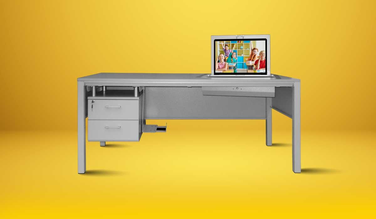 Ligra DS | Cattedra Multimediale: composizione e vantaggi